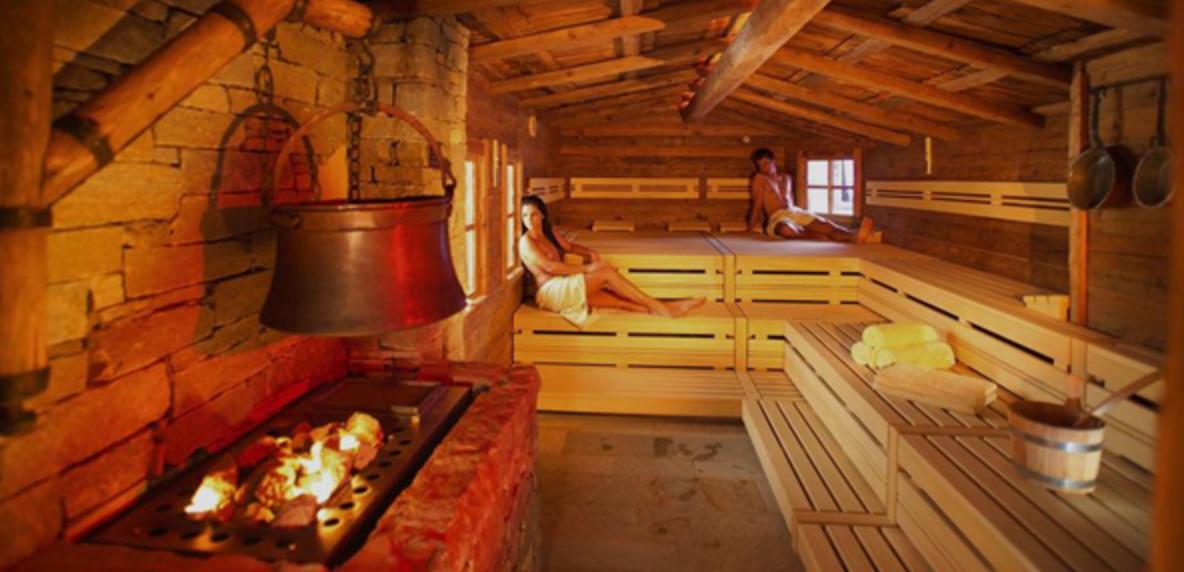 saunagang als film